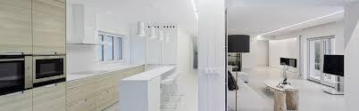 ouvrir cuisine cuisines santos conçues pour s ouvrir sur le reste de la maison