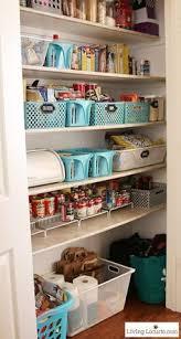 kitchen pantry closet organization ideas 16 small pantry organization ideas space saving storage hgtv