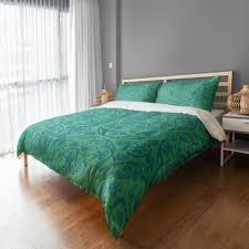 buy teal duvet covers queen from bed bath u0026 beyond