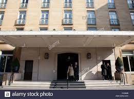 5 star berkeley hotel knightsbridge london stock photo royalty