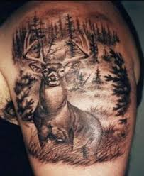 tattoo camo before and after 25 deer tattoos for men and women daddys girl deer antler tattoos