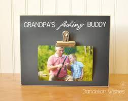 grandpa fishing etsy