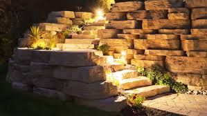 Landscape Lighting Supply by Do It Yourself Hardscaping Guides Archives Sauders Hardscape
