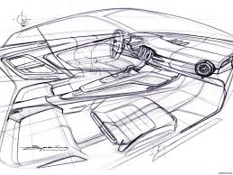 2015 audi tt interior design sketch hd wallpaper 33