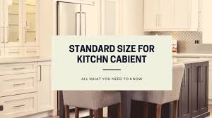 standard height of kitchen base cabinets standard size for kitchen cabinet base wall