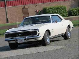 1967 camaro ss 1967 chevrolet camaro ss for sale on classiccars com 29 available