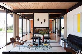 Midcentury Home Interior Design Basics Modern Decor That Every