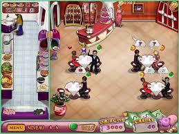 cuisine de rêve pc jeu gestion du temps arcade jeu
