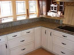 Bosetti Marella  Oil Rubbed Bronze Cabinet Hardware - Bronze kitchen cabinet hardware