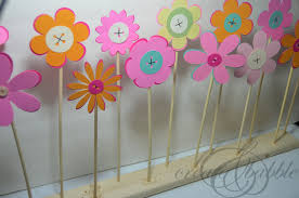 paper flower centerpieces paper flower centerpiece create and babble