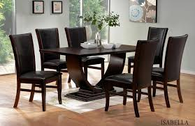 chair surprising dining room table and 8 chairs contemporary set
