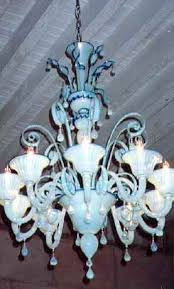Opaline Chandelier Italian Murano Glass Chandelier U2013 Eimat Co