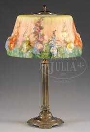 Table Lamp Shades by 112 Best Pairpoint Puffy Lamps Images On Pinterest Table Lamp