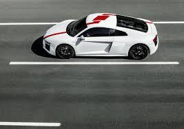 Audi R8 Hybrid - puristic driving dynamics the new audi r8 v10 rws audi mediacenter