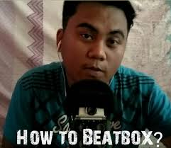 tutorial human beatbox the beatbox tutorial of five different sounds used in combining into