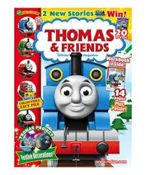 take a look at this fun to learn friends magazine subscription on