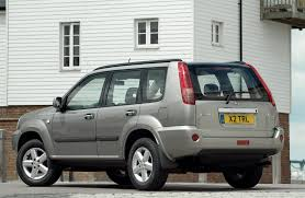 car finance nissan x trail nissan x trail station wagon 2001 2007 features equipment and