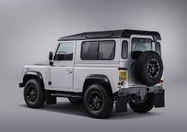 toyota land rover defender land rover defender 2018 90 sw in uae new car prices specs
