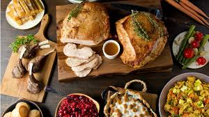 celebrate thanksgiving at these los angeles restaurants