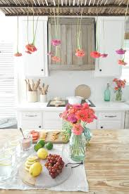 Beginner Beans Simple Dining Room And Kitchen Tour Eleven Gables