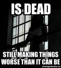 Walking Meme - the walking dead our favorite memes from the hit tv show