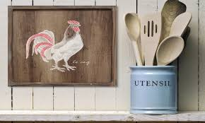 tips on buying rooster kitchen decor overstock com