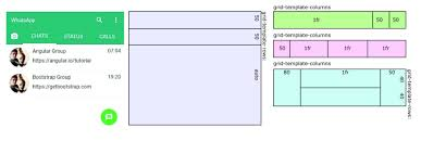 grid layout how to getting started with css grid layout abbas medium