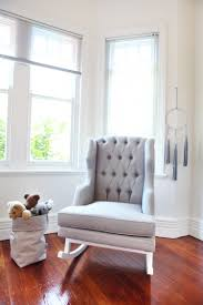 Stylish Rocking Chair Hobbe Rocking Chairs Australia U0027s Answer To Stylish And Affordable