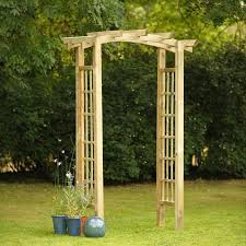 wedding arches home depot wooden garden arch contemporary wooden garden arch garden wood