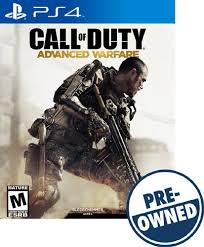 call of duty infinite warfare black friday amazon call of duty advanced warfare pre owned playstation 4 best buy