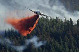 Wildfires Burning In Washington State by Washington Preparing As Wildfire Season Starts Early The