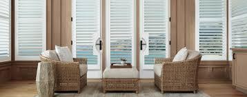 wood shutters irvine shutters irvine hunter douglas window