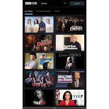 hbo go android image from hbo go makes its android tablet debut on the kindle