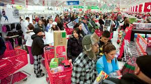 target hour black friday black friday hours create employee revolt abc news