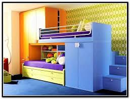 Low Loft Bunk Beds Low Loft Bunk Beds For Kids Blue U2013 Home Improvement 2017 Low