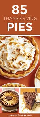 thanksgiving pie and tart recipes meals thanksgiving and