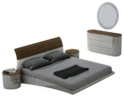 amsterdam premium modern bedroom set contemporary bedroom