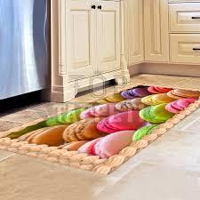 passatoie tappeti kitchen tappeto passatoia cucina sta digitale macarons