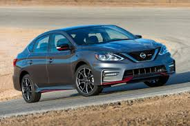 old nissan sentra nissan sentra nismo is finally here with turbo power la debut