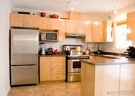 Different Styles Of Kitchen Cabinets Best Way To Paint Kitchen Cabinets A Step By Step Guide