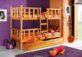Toddler Size Bunk Bed Simple Design Toddler Size Bunk Beds The Innovations