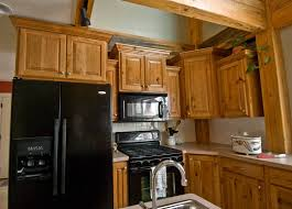Photo  Rustic Cherry Kitchen Cabinets - Rustic cherry kitchen cabinets