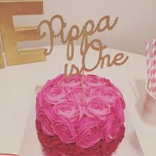 pippa u0027s 1st birthday party u2013 me u0026 baby g