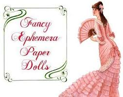 paper dolls for sale start collecting buy sets by brenda