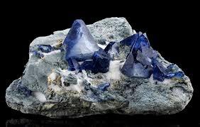 benitoite anton watzl minerals
