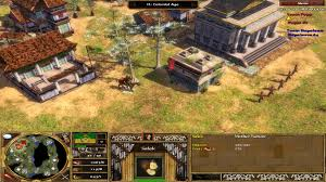 game pc mod indonesia mangkunegara screenshot image struggle of indonesia mod for age of