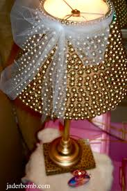 Beaded Pendant Light Shade Lamp Design White Light Shade Ceiling Shades Small Light Shades
