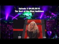 The Best Of The Voice Blind Auditions The Voice 2015 Blind Audition Hannah Kirby