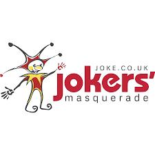 jokers u0027 masquerade fancy dress youtube