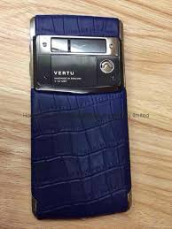 vertu signature touch bentley vertu signature touch crocodial leather 4 7 inch android copy vertu